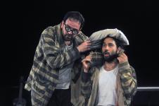 El Principe Ynocente se presenta en el Teatro Helenico, abril 2016