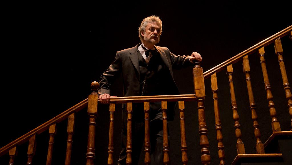 Pequenos Zorros, dirigida por Luis De Tavira, se presenta en el Teatro Santa Catarina agosto 2016