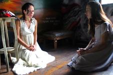 Sin sonrisa Teatro presenta Negacion, obra de Daniel de La O, dirigida por Josejuan Meraz. Teatro Teatro Sergio Magana, septiembre 2016