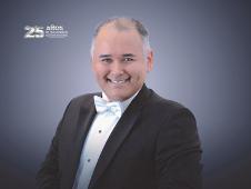 Javier Camarena 25 anos de Encuentros en el Auditorio Nacional, octubre 2016