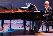 Alberto Cruzprieto al piano con musica de Granados, Chopin y Ravel. Palacio de Bellas Artes y Museo Nacional de Arte, febrero 2017
