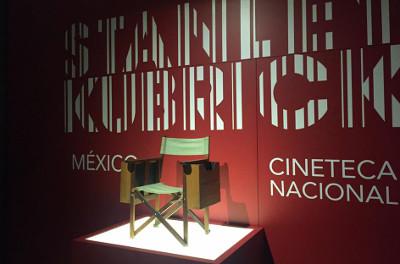 Orquesta Sinfonica Nacional, dirigida por Jose Luis Castillo, celebra la cinematografía de Kubrick. Palacio de Bellas Artes, marzo 2017