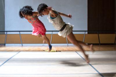 Dia Internacional de la Danza, Encuentro Plural de Danza de la CDMX, abril 2017