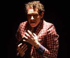 Bruja Danza presenta El espejista, obra de Alejandra Ramirez, en el Teatro de la Danza, abril 2017