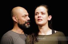 Martin Zapata lleva a escena Soneto para dos almas. Teatro Benito Juarez, abril 2017