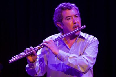 Zazhil celebra 35 anos  de trayectoria en el Teatro de la Ciudad Esperanza Iris, mayo 2017