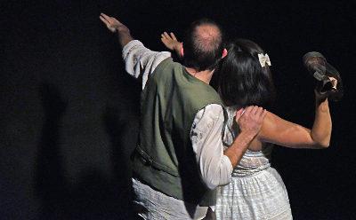 Con vista al mundo, de Xavier Villanova, se presenta en el Foro Shakespeare, junio 2017