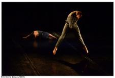 Momentos Corporeos presenta Wo-Men, obra de Maribel Michel, en Danza x la Libre que celebra el Centro Cultural Los Talleres, junio 2017