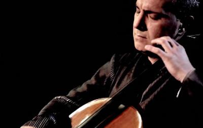 Asier Polo se presenta en la Temporada  Verano 2017 de la Orquesta Sinfonica de Mineria en la Sala Nezahualcoyotl