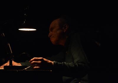 Despues del ensayo, con direccion de Mario Espinosa, se presenta en la Sala Xavier Villaurrutia, julio 2017