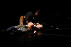 Danza Capital, dirigida por Cecilia Lugo, presenta Memoria de los Ochentas, agosto 2017