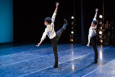 Isaac y Esteban Hernandez se presentan en Despertares 2017 Auditorio Nacional