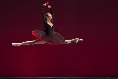 Jurgita Droninia se presenta en Despertares 2017 Auditorio Nacional
