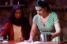 Las Touza, obra dirigida por Carla Soto, se presenta en la Sinagoga Justo Sierra, agosto 2017