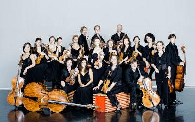 Amsterdam Sinfonietta se presenta en la Sala Nezahualcoyotl, septiembre 2017. Foto Marco Borggreve