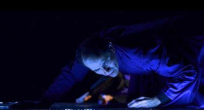 Mezquite Danza Contemporanea, dirigida por Jaime Hinojosa, celebra 20 anos de trayectoria en el Teatro de la Danza, octubre 2017