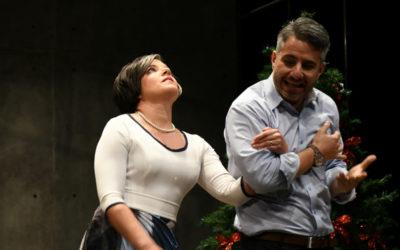 Casa de Munecas, con direccion de Mauricio Jimenez, se presenta en el Teatro Helenico, diciembre 2017