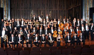 Orquesta del Teatro de Bellas Artes, dirigida por Srba Dinic, presenta Gala de fin de ano en el Palacio de Bellas Artes, diciembre 2017