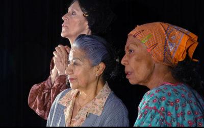 Compania Nacional de Teatro presenta Desazon en el Teatro Orientacion, febrero 2018