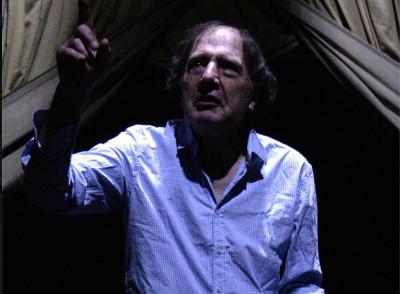 David Olguin lleva a escena, El Mercader de Venecia. Teatro El Milagro, mayo 2017