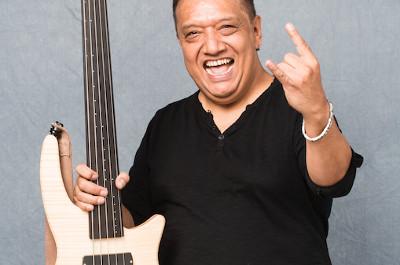 Pepe Hernandez se presenta en el Clazz Continental Latin Jazz Mexico. Teatro Julio Castillo, junio 2017