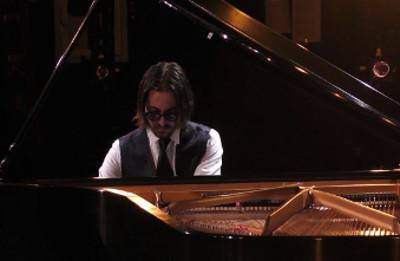 Vincenzo Maltempo se presenta en el Festival Internacional de Piano En Blanco & Negro. Centro Nacional de las Artes, septiembre 2017