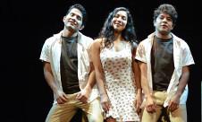 Hoy se murio mi tortuga, obra de Valeria Fabbri, se presenta Teatro Benito Juarez, febrero 2018