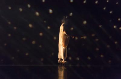 Tadashi Endo presenta Maboroshi en el Teatro de la Danza, abril 2018