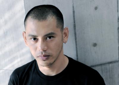 Hiroaki Umeda se presenta en el Aleph. Festival de arte y ciencia. Sala Miguel Covarrubias, junio 2018