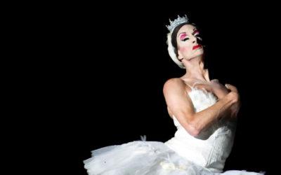 Les Ballets Trockadero de Monte Carlo se presenta en el Teatro de la Ciudad, junio 2018