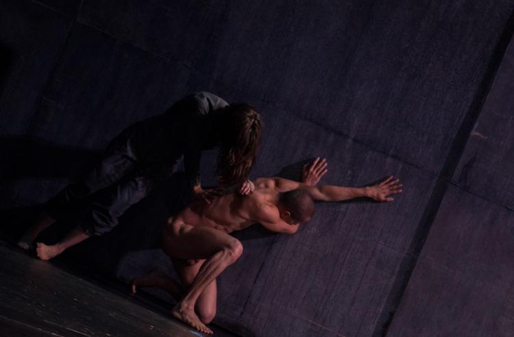 Physical Momentum, Scenic Action presenta Ten Cuidado con lo que Deseas, coreografia de Francisco Cordova. Fotografia Gloria Minauro/isoptica