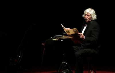 Les Luthiers presentan Viejos Hazmerreires en el Auditorio Nacional, octubre 2018