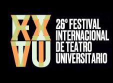 FITU Festival Internacional de Teatro Universitario 2019