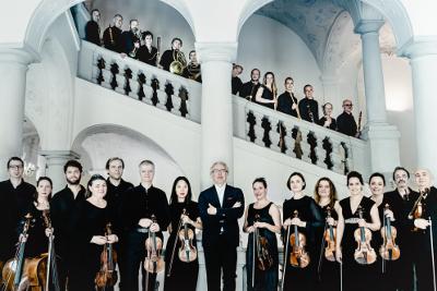 Orchester Wiener Akademie se presenta en el Festival del Centro Historico, marzo 2019