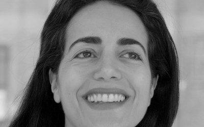 Karima Mansour, mensaje del Dia Internacional de la Danza, abril 2019