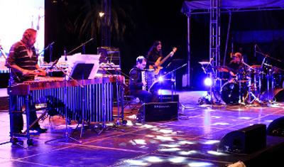 Festival Musical de la Fundacion Hermes Music, abril 2019
