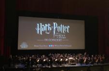 Harry Pottey el Caliz de Fuego en Concierto en el Auditorio Nacional, mayo 2019