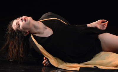 Rising Art, A.C. presenta Ballet Madame Butterfly, de  Rodrigo Gonzalez. Un Teatro, junio 2019.