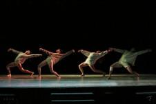 8 ADN Cuerpos en Accion, dirigido por Narciso Sanchez, se presenta en De Todo como en Botica. Centro Cultural Los Talleres, junio 2019. Foto Gabriela Ruiz Dana