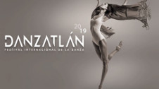 Danzatlan 2019, Palacio de Bellas Artes, julio 2019