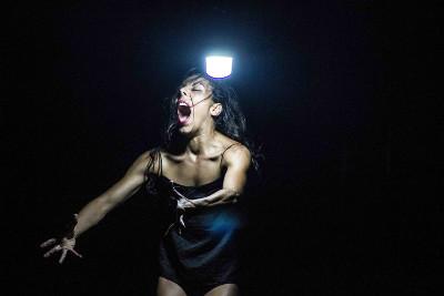 Foramen M, Danza se presenta en Danza en el Palacio agosto 2019