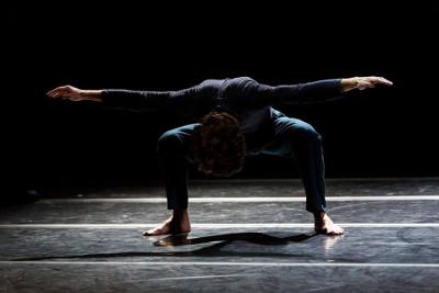 Gennaro Lauro se presenta en el Festival Internacional de Danza de la Ciudad de Mexico 2019