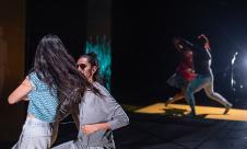 ASYC Alicia Sanchez presenta IN SITU. Cenart agosto 2019. Foto AR Photography