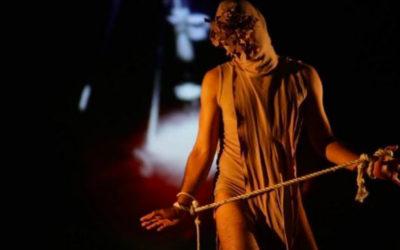 Pendulo Cero, presenta Encarna C c iones Danza en el Palacio, agosto 2019
