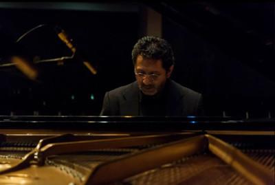 Hector Infanzon, se presenta en el Festival Internacional de Piano En Blanco y Negro, Cenart, septiembre 2019.