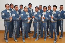 Mariachi Gallos de Mexico se presenta en el programa Tesoros musicales mexicanos de la Orquesta Filarmonica de la UNAM. Sala Nezahualcoyotl, septiemabre 2019