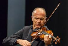 Massimo Quarta inaugura la Tercera Temporada de la Orquesta Filarmonica de la UNAM. Sala Nezahualcoyotl, septiembre 2019