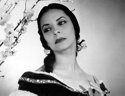 Alicia Alonso (1920- 2019)