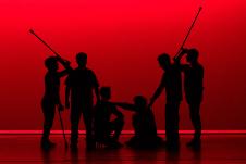 ILL Abilities se presenta en el Teatro de la Ciudad Esperanza Iris. Festival Internacional Cervantino 2019
