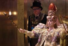 Akhnaten, produccion del Met con musica de Philip Glass se presenta en el Auditorio Nacional, noviembre 2019